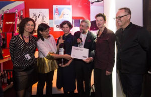 Sári Ember presentata dallaAni Molnár Gallery