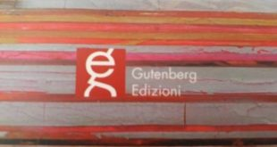 Calendario Gutenberg 2018 | giovani artisti italiani