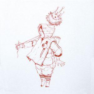 Amazing works by Daniel Muñoz aka SAN.
