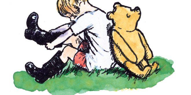 Winnie-the-Pooh: alla scoperta di un classico