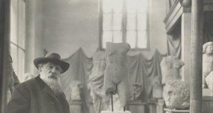 Rodin e l'arte degli antichi greci al British