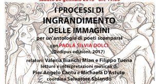 Paola Silvia Dolci, I Processi di Ingrandimento delle Immagini