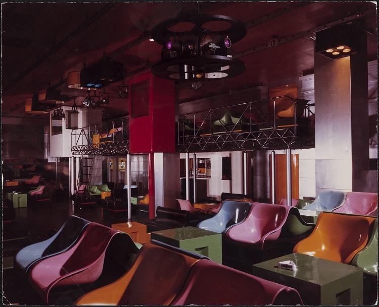 Piper Club Torino: un racconto nella memoria