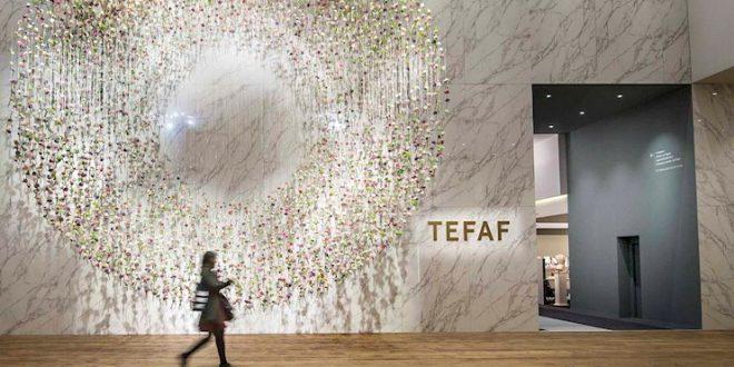 TEFAF Maastricht: presentati due progetti di restauro