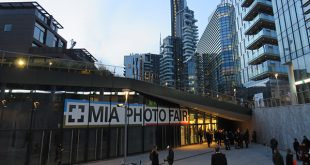 MIA PHOTO FAIR 2018 – Fotografia, ed Arte sia!