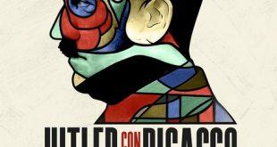 """Locandina di """"Hitler con Picasso e gli altri"""""""