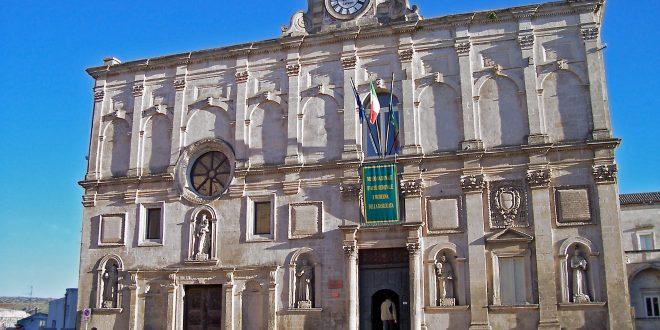 Palazzo Lanfranchi