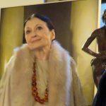 Belle di natura –Carla Fracci
