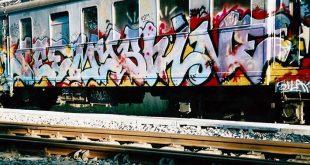 Le Personali di Graffiti Zero – Syla (PAC-ZTK)