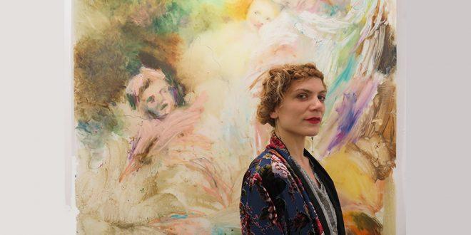 Sarah Jérôme a MIART 2018