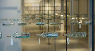 170 racconti in bottiglia allo Spazio Cerere