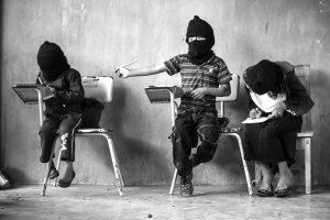 Bambini zapatisti