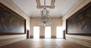 La mostra Eco e Narciso a Palazzo Barberini