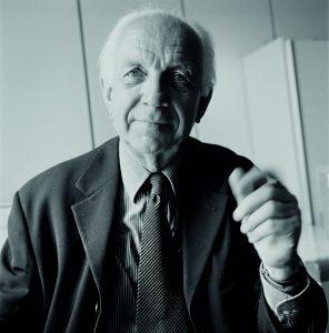 Hubert Damisch.