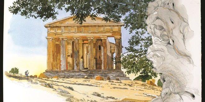 """""""Sicilia, il Grand Tour"""""""
