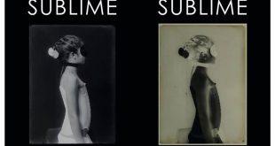 SUBLIME: Opere d'arte non premeditate negli Archivi fotografici del Rizzoli di Bologna
