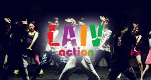 LAIV Action