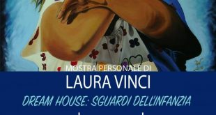 Laura Vinci, Dream House, a cura di Eva Amos