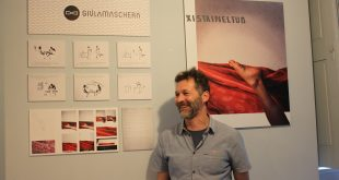 Artista privato per un giorno: Stefano Venezia