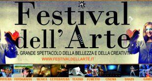 Festival dell'Arte 2018
