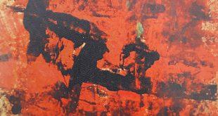 Franco Durelli e Marina Haas alla Virus Art Gallery