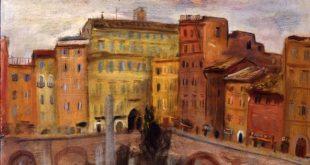 Roma e il '900 alla Galleria d'Arte Moderna