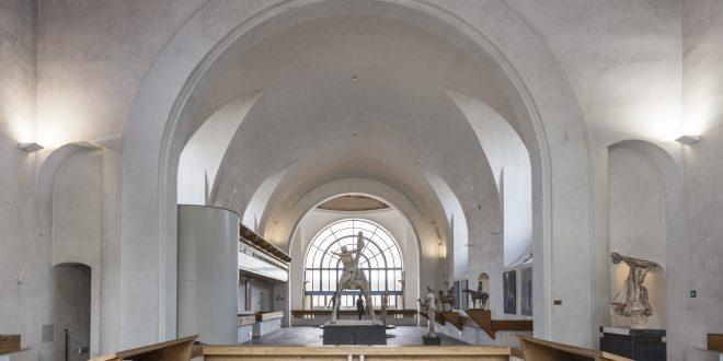 Patrizia Asproni. Il museo come laboratorio di futuro