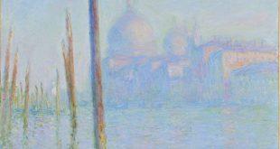 Monet e l'architettura alla National Gallery