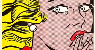 Roy Lichtenstein e la Pop Art americana