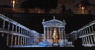 Un viaggio nella storia dell´Antica Roma