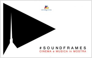 Soundframes, museo del cinema