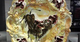 Lucio Fontana e la Nascita della Materia in un mostra diffusa ad Albisola