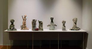 L'Arte e il Tempo nell'opera di Carlo Guarienti all'Accademia Albertina di Torino