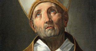 Guido Reni e laVisione di sant'Andrea Corsini