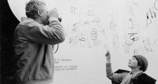 """1969. Olivetti formes et recherche"" a CAMERA Torino"