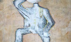Il raffinato universo pittorico di Carlo Guarienti alla Galleria Narciso di Torino