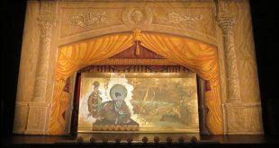 La lampada di Aladino al Piccolo Teatro Studio Melato, Milano