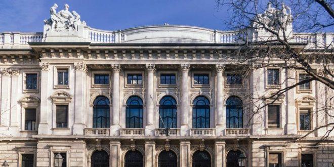 Art for excellence: gli artisti incontrano le aziende al Palazzo della Luce a Torino