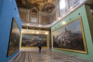 Museo Del Risorgimento Torino.Intervista Con Il Direttore Ferruccio Martinotti Del Museo Del