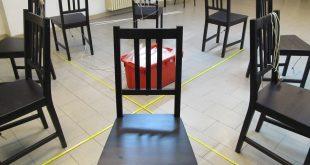 MRBB. Sedie / Interazione Partecipata in Piazza Carlo Alberto a Torino