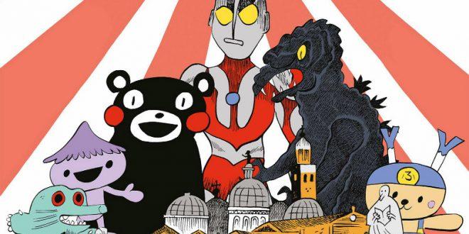 Be Comics! 2019: fumetti, games e videogames in Festival