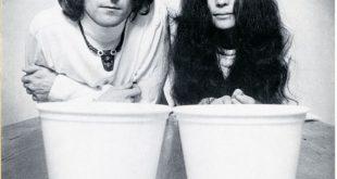 """Double fantasy"": il sodalizio tra John Lennon e Yoko Ono"