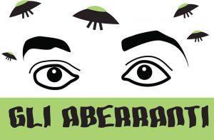 Luca Atzori, Gli Aberranti, pe La Fabbrica della Soggettività
