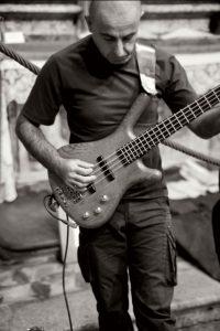 Damiano Osella