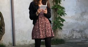 Greta Girolimetto per Il Cuore nel Mondo