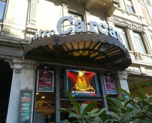 Teatro Carcano di Milano