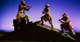 Il violinista sul tetto, il musical di Moni Ovadia
