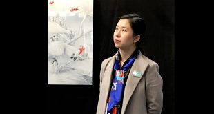 Affordable art fair, Milano – Beijing (Pechino)