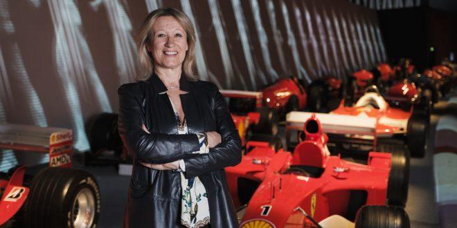 Conversazione con Mariella Mengozzi, direttrice del Museo Nazionale dell'Automobile di Torino