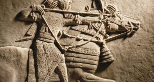 """""""I am Ashurbanipal"""": grande mostra archeologica al British"""